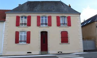 Achat maison 7 pièces Neuvillalais (72240) 209 000 €