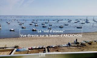 Achat appartement 1 pièce Arcachon (33120) 315 500 €