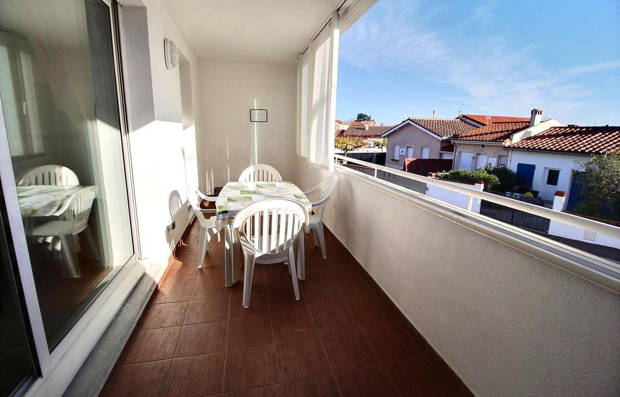 Appartement pour les vacances 3 pièces 60 m²