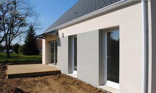 Location maison 4 pièces Merville-Franceville-Plage (14810) 850 € CC /mois
