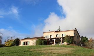 Achat maison 7 pièces Lavardac (47230) 485 000 €