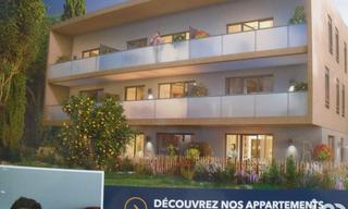 Achat appartement 3 pièces Montpellier (34090) 300 000 €