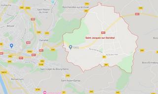 Achat terrain neuf  Saint-Jacques-sur-Darnétal (76160) 71 000 €