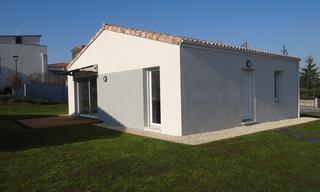 Location maison 4 pièces Chauvigny (86300) 597 € CC /mois