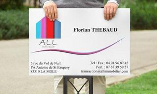 Achat appartement 3 pièces La Môle (83310) 200 000 €