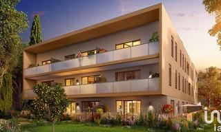 Achat appartement 3 pièces Montpellier (34090) 315 000 €