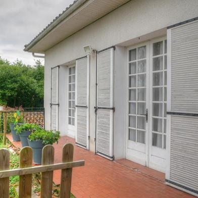Maison 11 pièces 200 m²