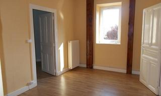 Location appartement 2 pièces Le Creusot (71200) 320 € CC /mois