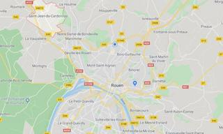 Achat terrain neuf  Saint-Jean-du-Cardonnay (76150) 97 500 €