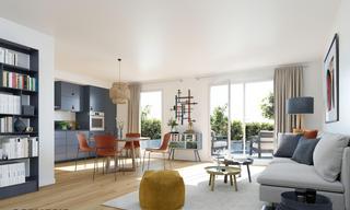 Programme neuf appartement neuf 2 pièces Linas (91310) À partir de 145 000 €