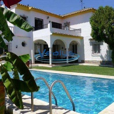 Maison pour les vacances 10 pièces 350 m²