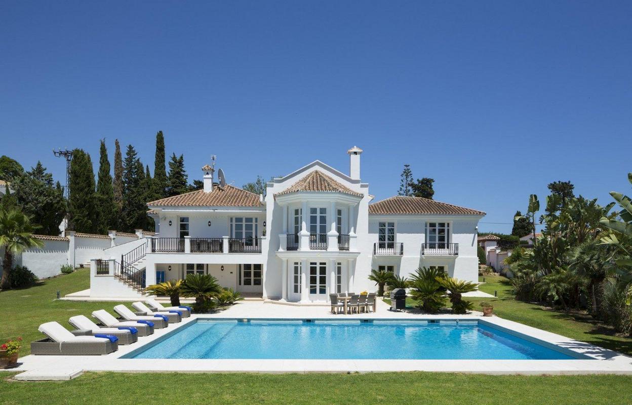 Maison pour les vacances 9 pièces 655 m²