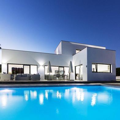 Maison pour les vacances 8 pièces 450 m²