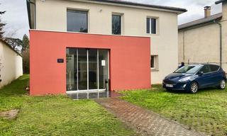 Achat maison 6 pièces Belleville (69220) 430 000 €