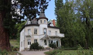 Achat maison 8 pièces Mont-Saint-Jean (21320) 598 000 €
