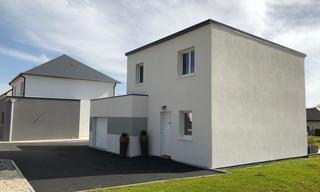 Achat maison neuve 5 pièces Locoal-Mendon (56550) 166 090 €