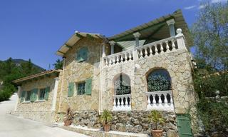 Achat maison 3 pièces Pierrefeu (06910) 450 000 €