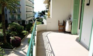 Achat appartement 2 pièces Nice (06000) 529 000 €
