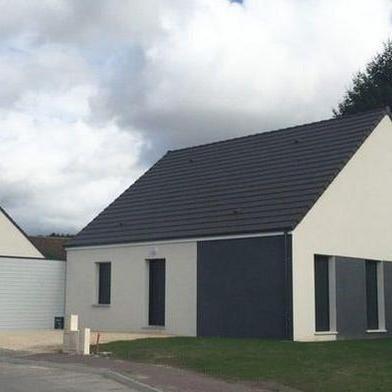 Maison 5 pièces 82 m²