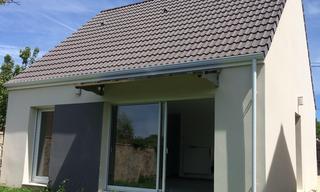 Location maison 4 pièces Camoël (56130) 680 € CC /mois