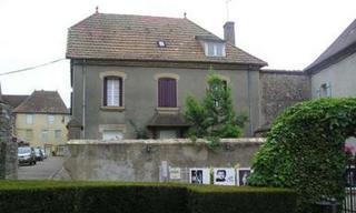 Achat maison 8 pièces Bourbon Lancy (71140) 148 000 €