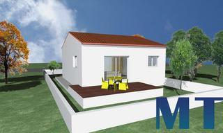 Achat maison 3 pièces Thuir (66300) 152 500 €