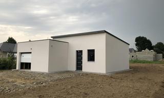 Achat maison neuve 4 pièces Missiriac (56140) 114 406 €