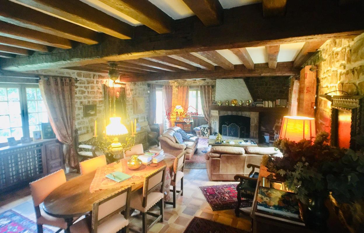 Maison 7 pièces 300 m²