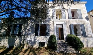 Achat maison 7 pièces Javerlhac-Et-la-Chapelle-Saint (24300) 159 700 €