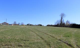 Achat terrain  Saint-Martial-de-Valette (24300) 17 000 €