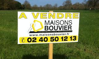 Achat terrain  Corcoué-sur-Logne (44650) 56 000 €