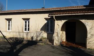 Achat appartement 3 pièces Villenave-d'Ornon (33140) 213 000 €