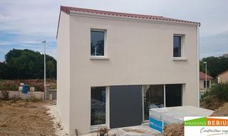 Location maison 4 pièces Montcourt-Fromonville (77140) 970 € CC /mois