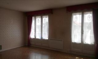 Achat appartement 4 pièces Gueret (23000) 77 350 €