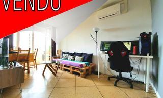 Achat appartement 3 pièces Marseille-9eme-Arrondisse (13009) 129 000 €