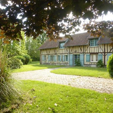 Maison 10 pièces 260 m²