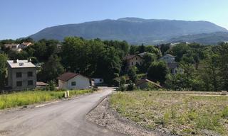 Achat terrain  Valserhône (01200) 116 000 €