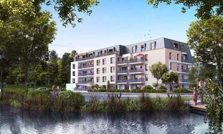 Achat appartement 2 pièces Darnetal (76160) 140 000 €