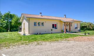 Achat maison 6 pièces Miramont de Guyenne (47800) 181 050 €
