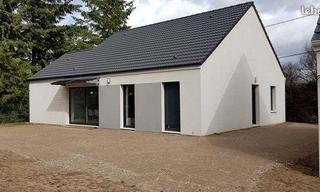 Location maison  Salbris (41300) 615 € CC /mois