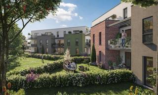 Achat appartement 3 pièces Bernolsheim (67170) 206 700 €