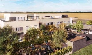 Achat appartement 2 pièces Truchtersheim (67370) 215 000 €