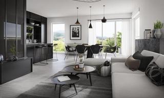 Achat appartement 4 pièces Obernai (67210) 390 000 €