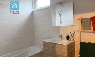 Achat appartement 3 pièces Haguenau (67500) 201 000 €