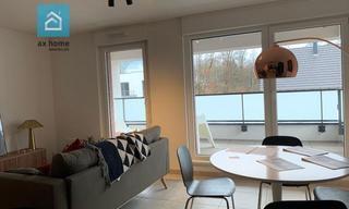 Achat appartement 3 pièces Haguenau (67500) 195 000 €