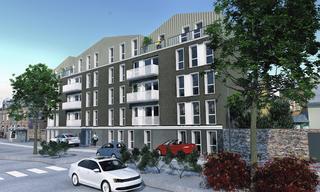 Programme neuf appartement neuf 2 pièces Saint-Laurent-Blangy (62223) À partir de 127 000 €