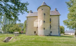 Achat maison 10 pièces St Maurice la Souterraine (23300) 695 000 €