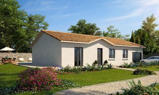 Achat maison neuve 5 pièces Baudrières (71370) 148 900 €
