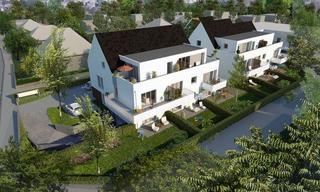 Achat appartement 4 pièces Illkirch Graffenstaden (67400) 304 201 €