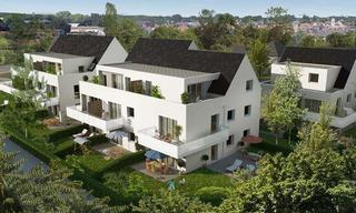 Achat appartement 4 pièces Illkirch Graffenstaden (67400) 302 018 €